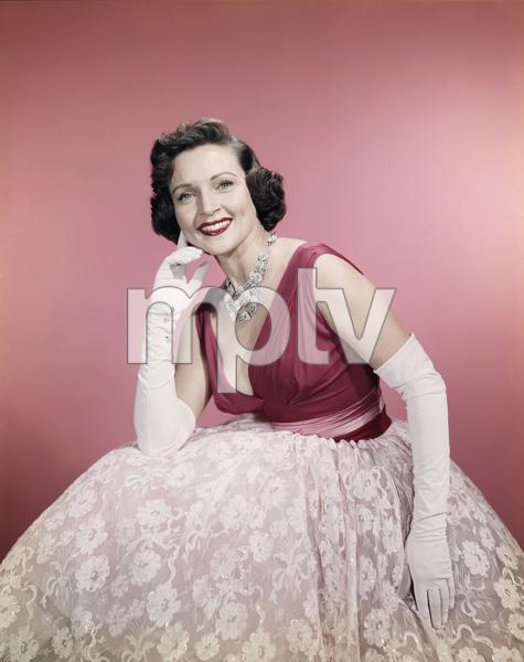 Betty White1958© 1978 Wallace Seawell - Image 4808_0049