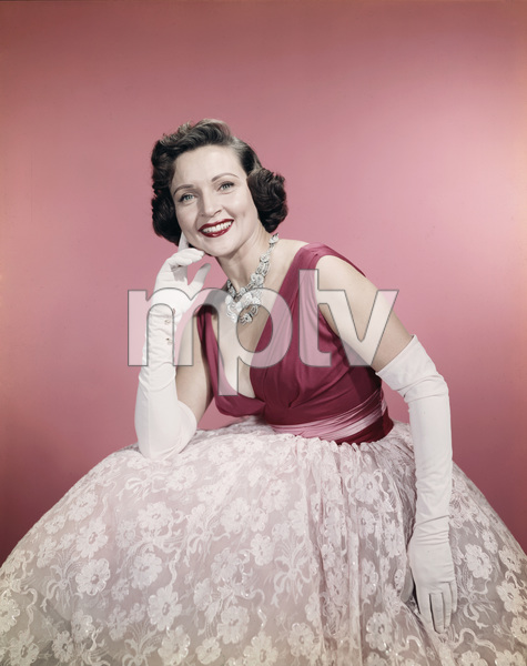Betty White1958© 1978 Wallace Seawell - Image 4808_0049
