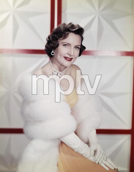 Betty White1958© 1978 Wallace Seawell - Image 4808_0050