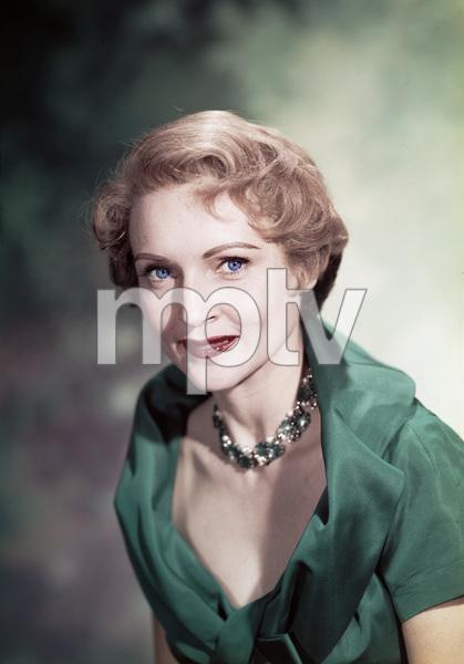 Betty White1958© 1978 Wallace Seawell - Image 4808_0053