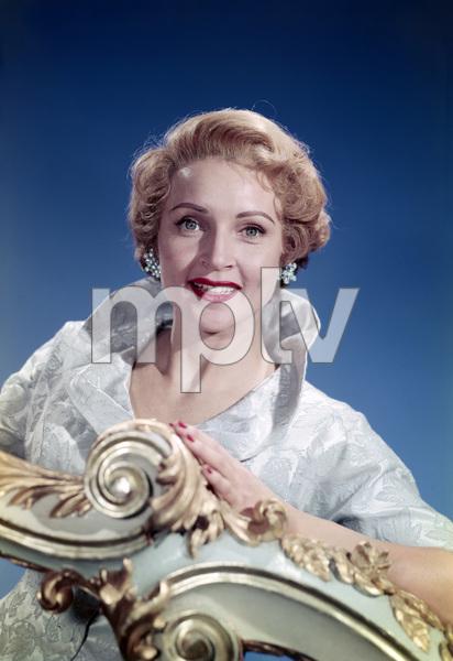 Betty White1958© 1978 Wallace Seawell - Image 4808_0065