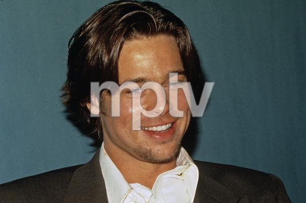 Brad Pittcirca 1992 © 2006 Jean Cummings - Image 4811_0016