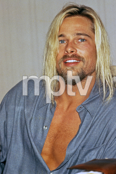 Brad Pittcirca 1994 © 2006 Jean Cummings - Image 4811_0019