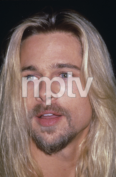 Brad Pittcirca 1990s© 1990 Gary Lewis - Image 4811_0025