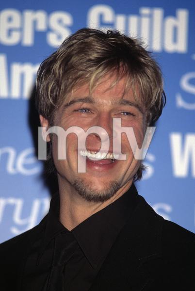 Brad Pittcirca 1990s© 1990 Gary Lewis - Image 4811_0031