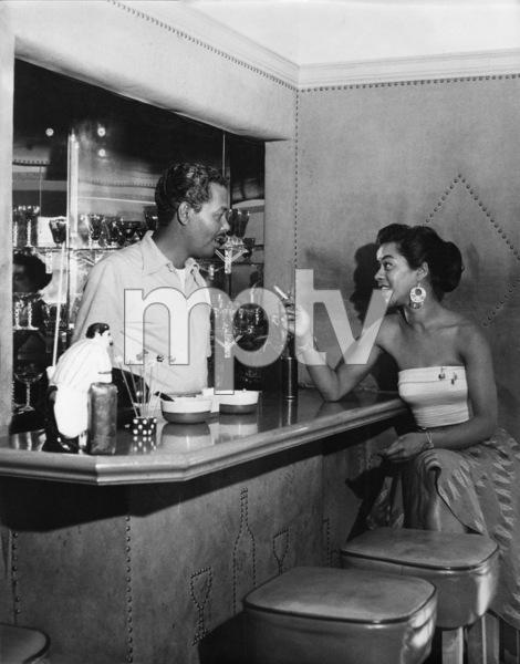 Billy Eckstinecirca 1950s© 1978 David Sutton - Image 4867_0023