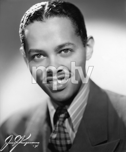 Billy Eckstinecirca 1940s** I.V.M. - Image 4867_0024
