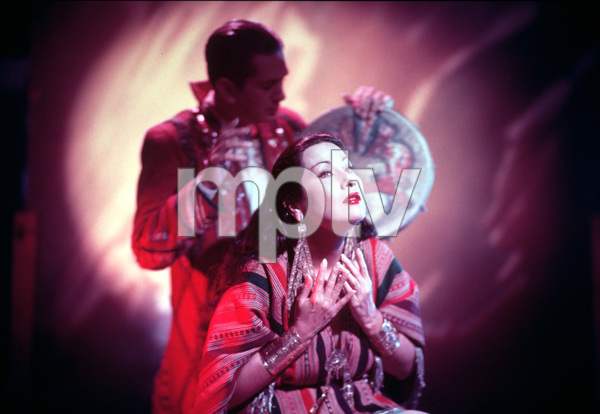 Yma Sumaccirca 1970 © 1978 Tom Kelley / MPTV - Image 4892_0006