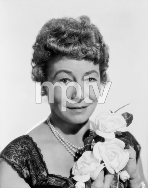 Thelma Ritter1954Photo by Bud Fraker - Image 4895_0002