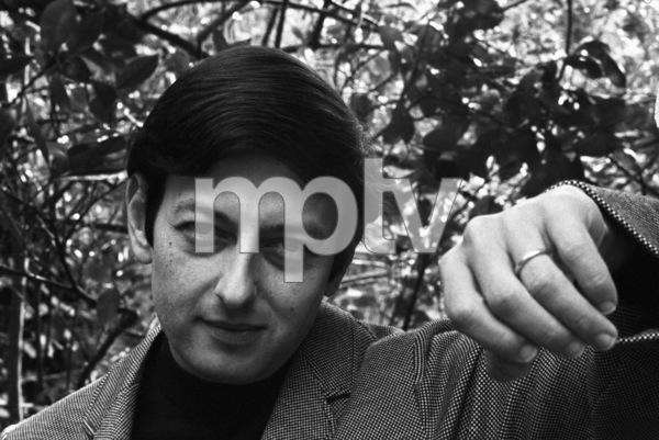 Andre Previncirca 1960s© 1978 Bruce McBroom - Image 4950_0020