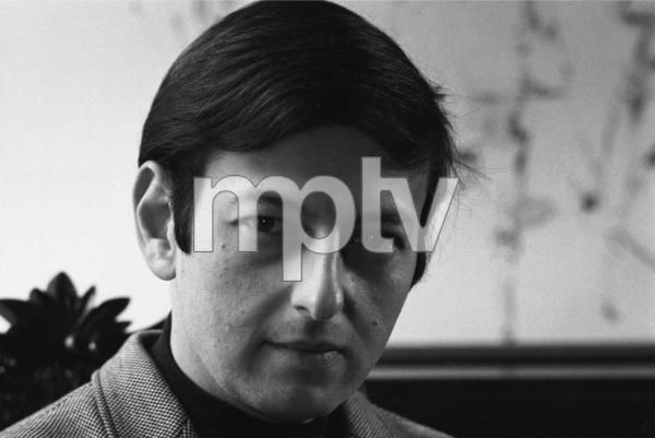 Andre Previncirca 1960s© 1978 Bruce McBroom - Image 4950_0022