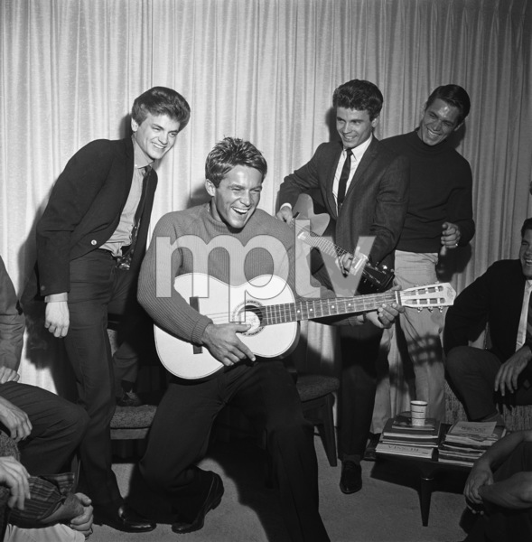 The Everly Brothers (Don Everly, Phil Everly) circa 1960s © 1978 David Sutton - Image 4956_0062