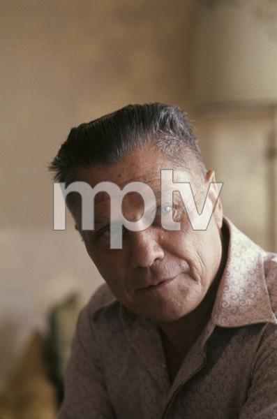 Jimmy Hoffacirca 1970© 1978 Gunther - Image 4967_0004