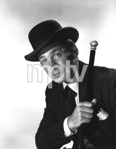 """Bat Masterson""Gene Barrycirca 1958 © 1978 Gene Howard - Image 5004_0002"