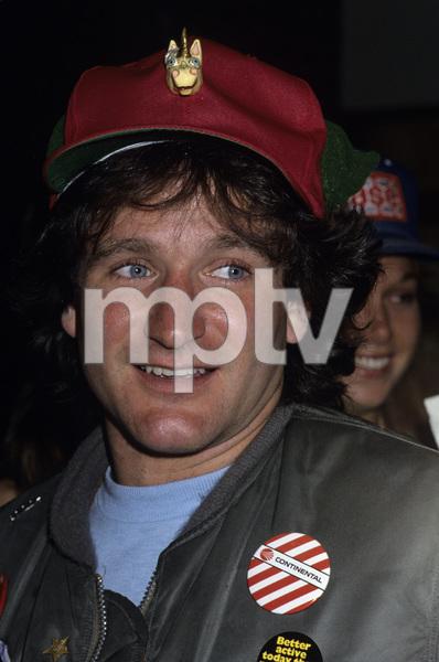 Robin Williamscirca 1978© 1978 Gary Lewis - Image 5045_0035
