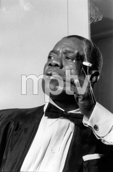 Louis Armstrongcirca 1956 © 1978 Gene Trindl - Image 5062_0070