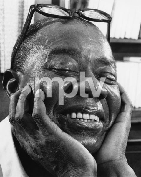 Louis ArmstrongJune 1970** I.V. - Image 5062_0102