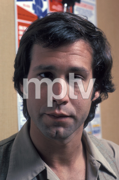 Chevy ChaseMarch 1977 © 1978 Gene Trindl - Image 5086_0029