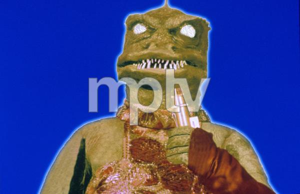 """Star Trek"" (Episode: Arena)The Gorn1967 - Image 5088_0349"