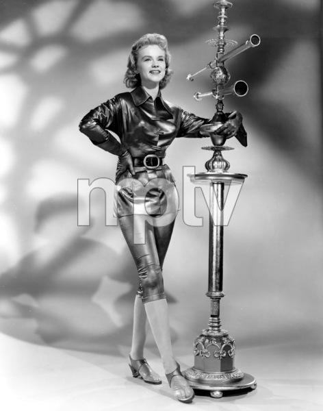 """""""Forbidden Planet""""Anne Francis, MGM, 1956, **I.V. - Image 5089_0027"""