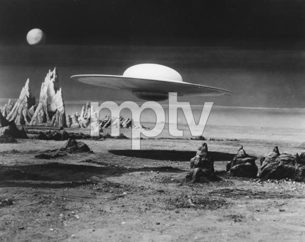 """Forbidden Planet""MGM, 1956  **I.V. - Image 5089_0047"