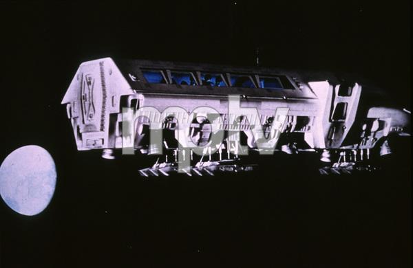 """2001: A Space Odyssey,"" MGM 1968.Photo By John Jay / MPTV - Image 5091_0125"