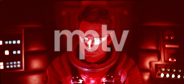 """""""2001: A Space Odyssey,"""" MGM 1968.Keir DulleaPhoto By John Jay / MPTV - Image 5091_0130"""