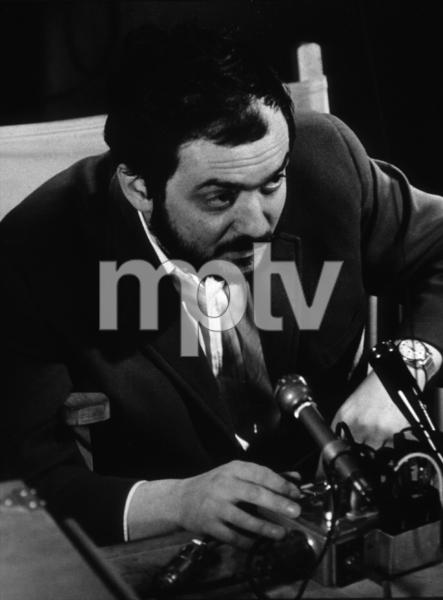 """2001: A Space Odyssey,""Stanley Kubrick on the set.1968/MGM © 1978 John Jay - Image 5091_0171"