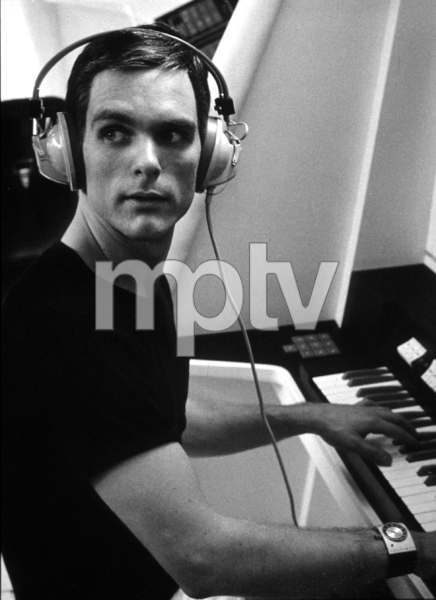 """""""2001: A Space Odyssey,""""Keir Dullea.  1968/MGM © 1978 John Jay - Image 5091_0196"""