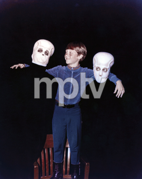 """""""Lost in Space"""" (Season 1)Bill Mumy1965Photo by Gabi Rona© 2015 Legend Pictures, LLC - Image 5095_0259"""