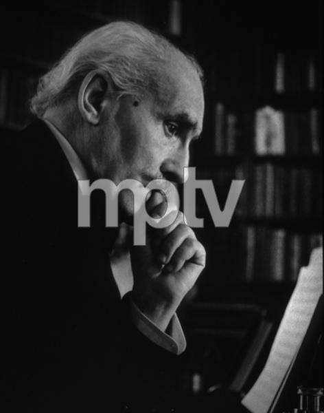 Composer Arturo Toscanini, circa 1940. © 1978 Laszlo WillingerMPTV - Image 5103_2