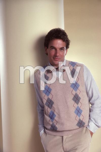 Mark Harmon1986© 1986 Mario Casilli - Image 5161_0110