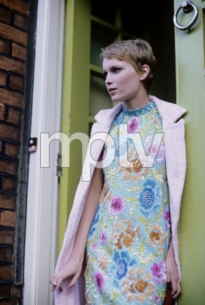 """A Dandy in Aspic""Mia Farrow1968** I.V. - Image 5168_0065"