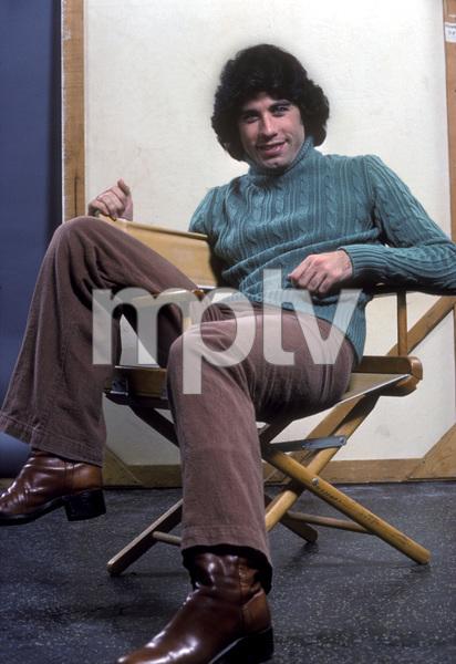 John TravoltaSep. 1976© 1978 Gene Trindl - Image 5181_0008
