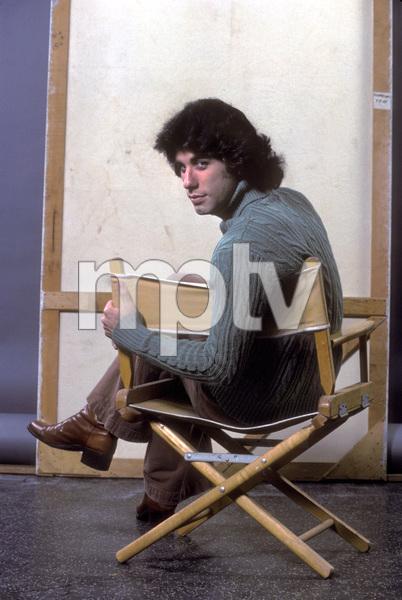 John TravoltaSeptember 1976 © 1978 Gene Trindl - Image 5181_0026