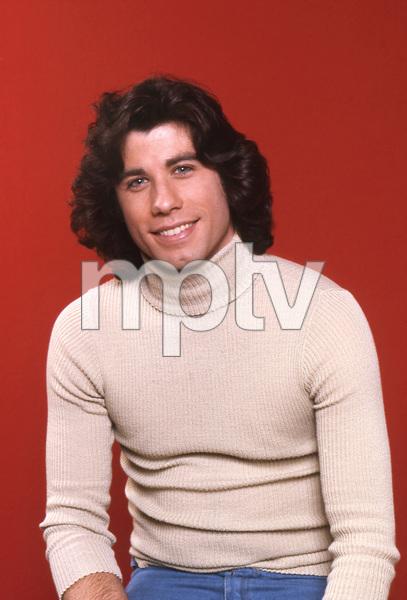 John Travolta, 1976, I.V. - Image 5181_0030