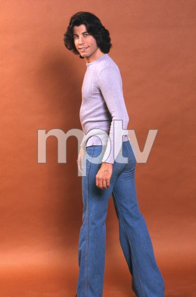 John Travolta, 1976, I.V. - Image 5181_0033