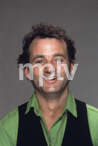 Bill Murraycirca 1982 - Image 5190_0026