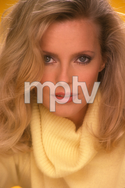 Cheryl Ladd1985 © 1985 Mario Casilli - Image 5192_0041