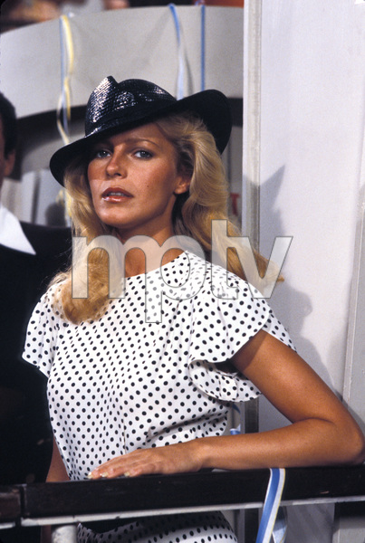 "Cheryl LaddGuest Appearance on ""The Love Boat""C. 1979**H.L. - Image 5192_0095"