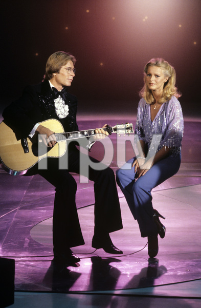 Cheryl Ladd and John Denvercirca 1979** H.L. - Image 5192_0131