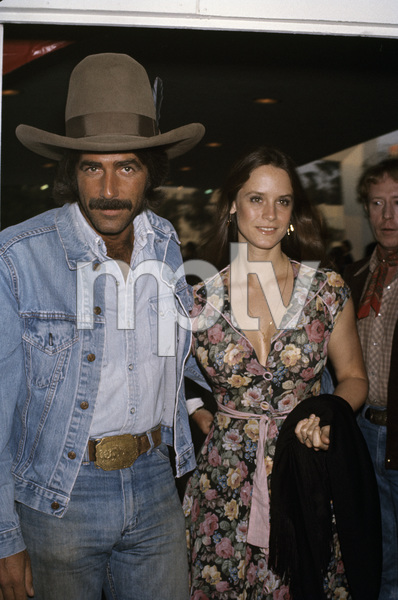 Sam Elliottcirca 1980s© 1980 Gary Lewis - Image 5198_0013