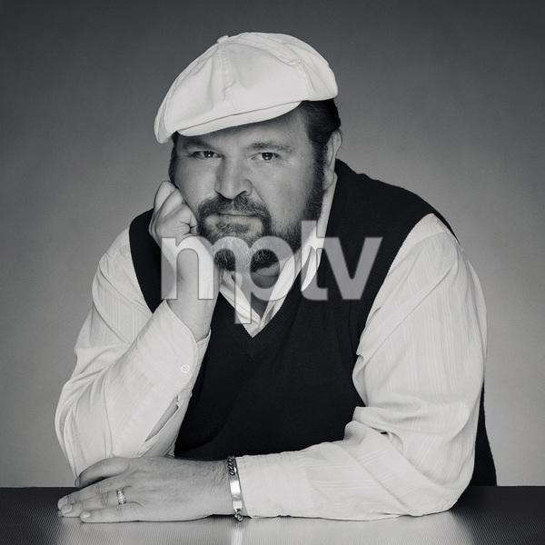 Dom DeLuiseApril 1981 / Los Angeles © 1981 Phil Fewsmith - Image 5222_0029