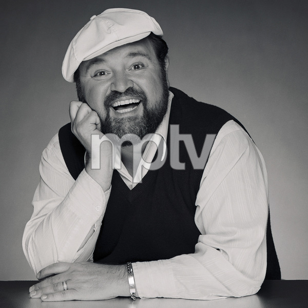 Dom DeLuiseApril 1981 / Los Angeles © 1981 Phil Fewsmith - Image 5222_0030