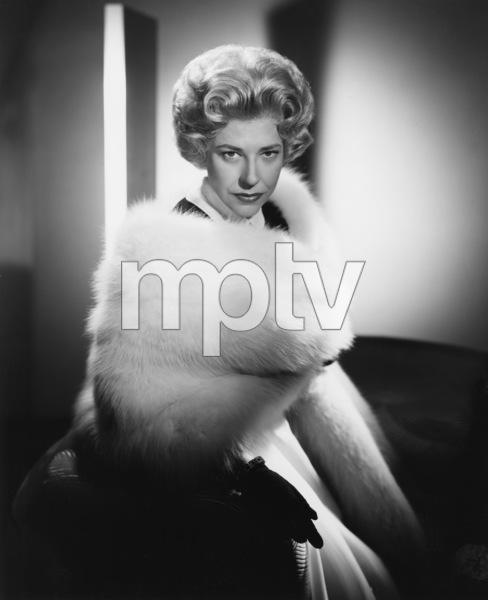 Judy Canovacirca 1950sPhoto by Gabi Rona - Image 5297_0009