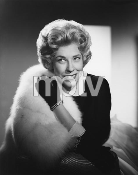 Judy Canovacirca 1950sPhoto by Gabi Rona - Image 5297_0010