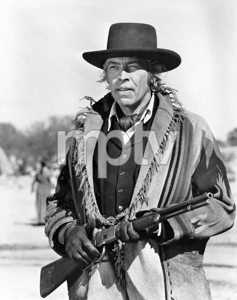 James Coburn, PAT GARRETT AND BILLY THE KID, MGM, 1973, I.V. - Image 5331_0008