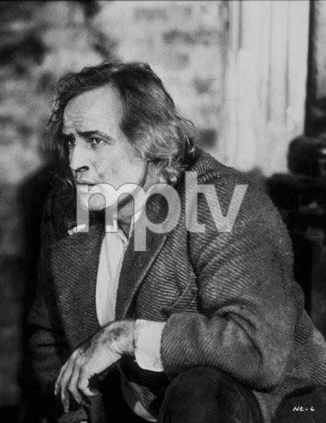 """Nightcomers, The""Marlon Brando © 1971 Scimitar/KastnerMPTV - Image 5332_0001"