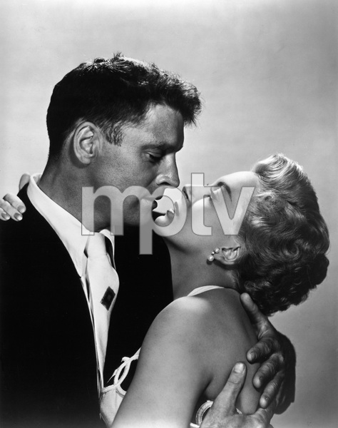 """From Here to Eternity""Burt Lancaster, Deborah Kerr1953 Columbia Pictures - Image 5336_0034"