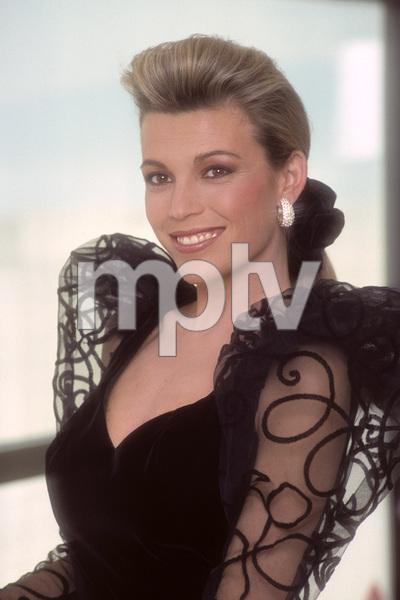 Vanna White1989© 1989 Mario Casilli - Image 5355_0074
